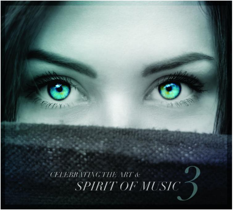 STS Digital - CELEBRATING THE ART & SPIRIT OF MUSIC Vol.3