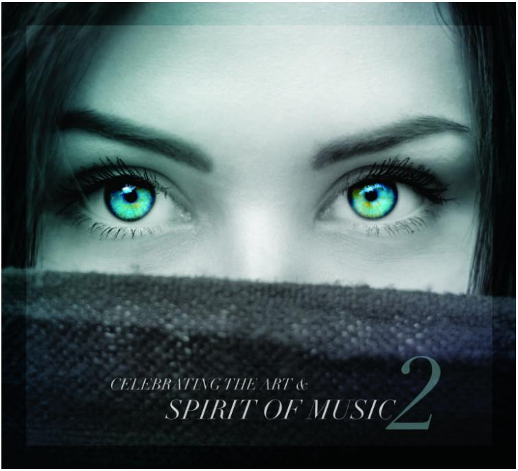 STS Digital - CELEBRATING THE ART & SPIRIT OF MUSIC Vol.2