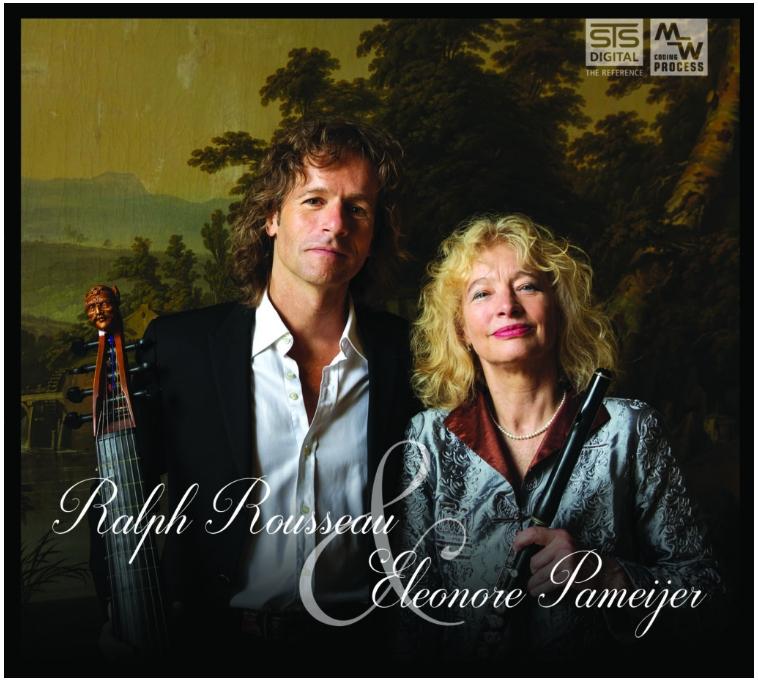STS Digital - Ralph Rousseau & Eleonore Pameijer