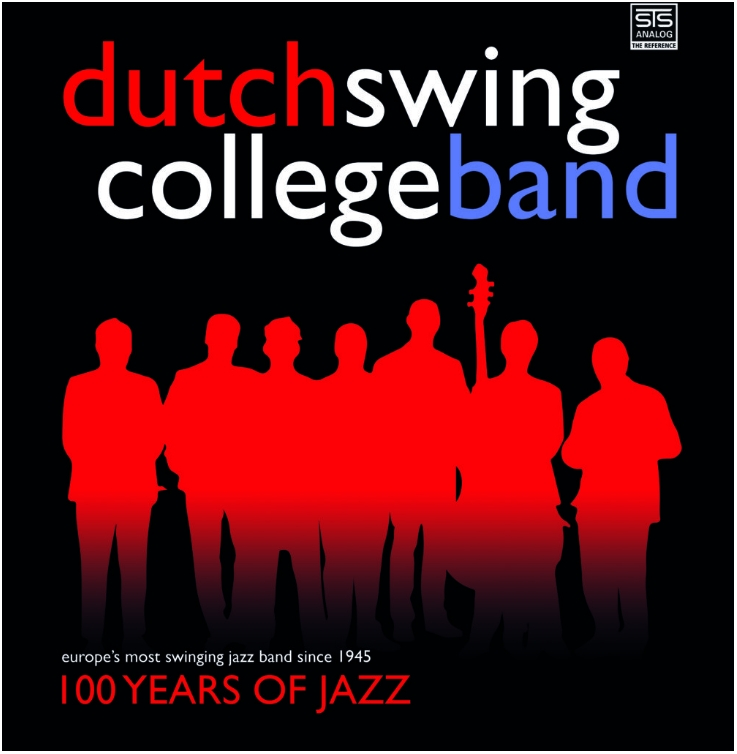 STS Digital - DUTCH SWING COLLEGE BAND