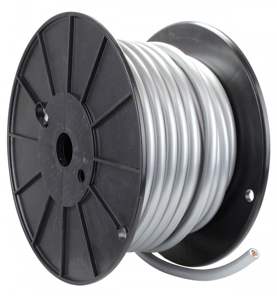 ELECAUDIO CS-361B OCC Power Cable