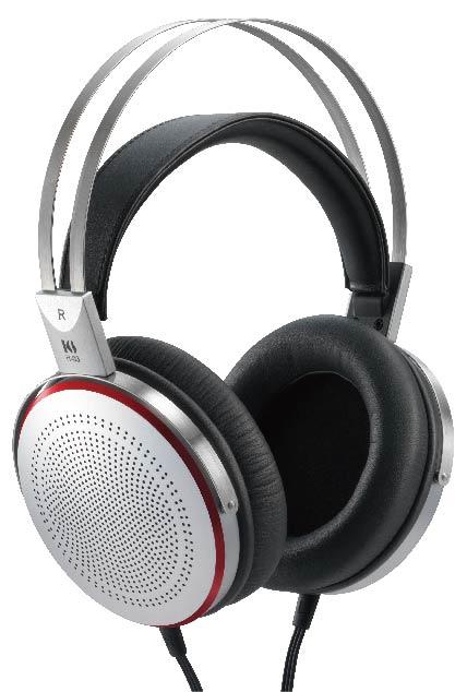 Kingsound KS-H3 Barevné provedení: stříbrné