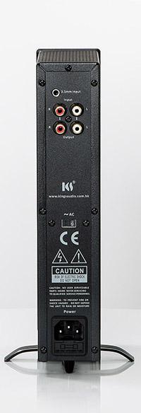 Kingsound M-10 Barevné provedení: stříbrné
