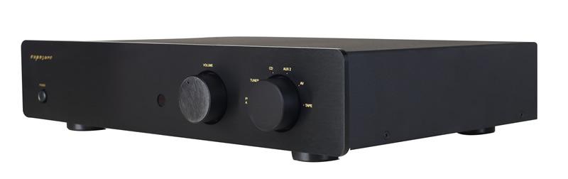Exposure 2010S2 D Integrated Amplifier Barevné provedení: černé