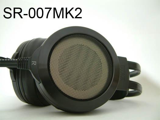 Stax SR-007MKII