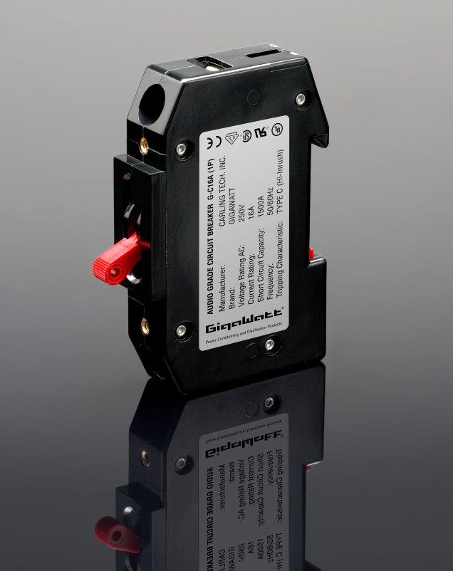 Gigawatt G-C20A