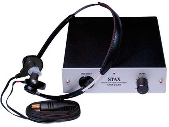 STAX SRS-005SMK2