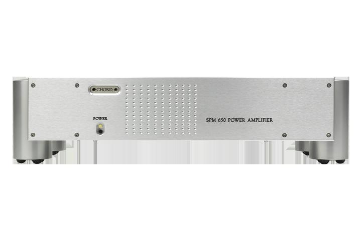 Chord Electronics SPM 650 Barevné provedení: černé