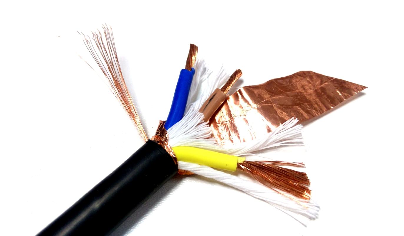 ELECAUDIO CS-331TPE Power cable