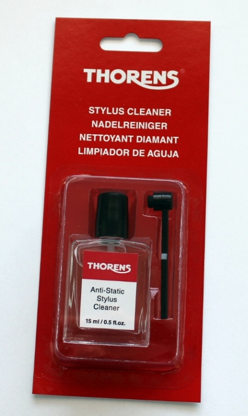 Thorens Anti-Static Stylus Cleaner