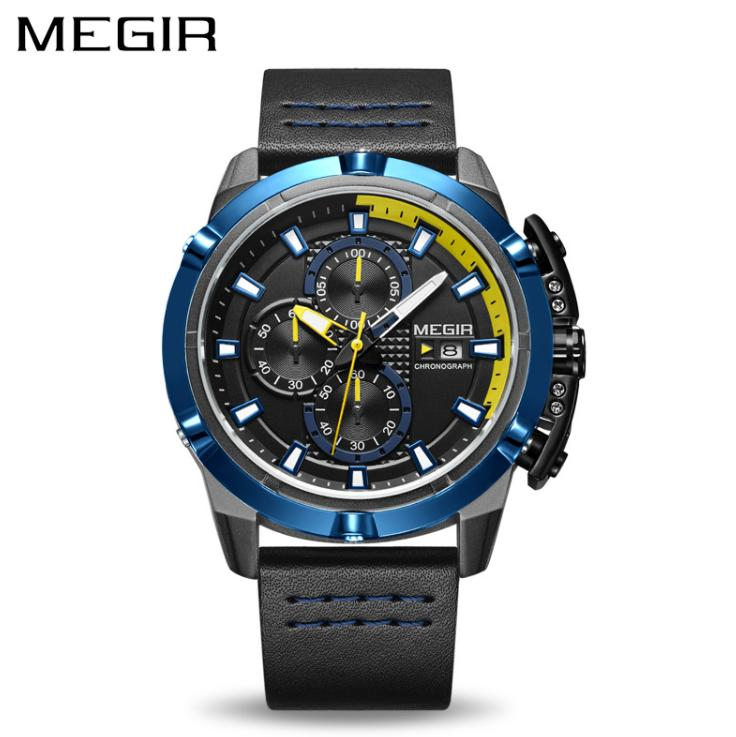 Megir RACING ML2062G-BK-1N2