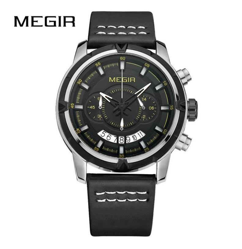 Megir RACING ML2047GBK-1N13