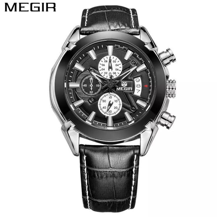 Megir RACING ML2065GS-BK-1