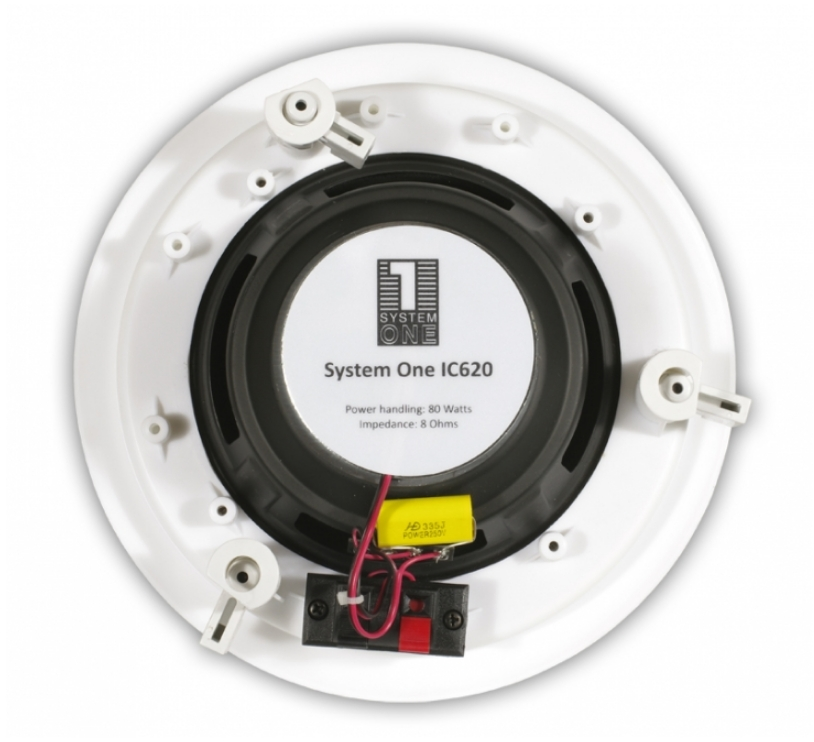 System ONE - IC620 Installer