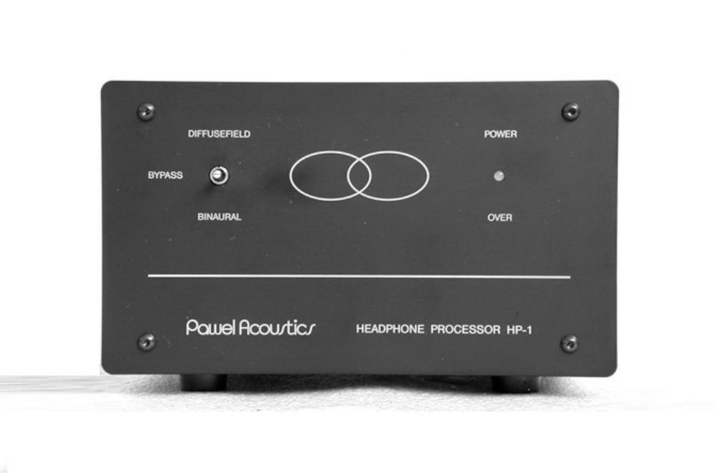 Stax Pawel Acoustics HP-1/009 Mk3