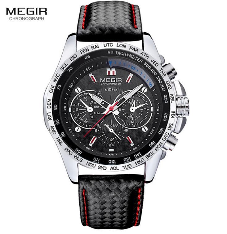Megir SPORT ML1010GBK-1