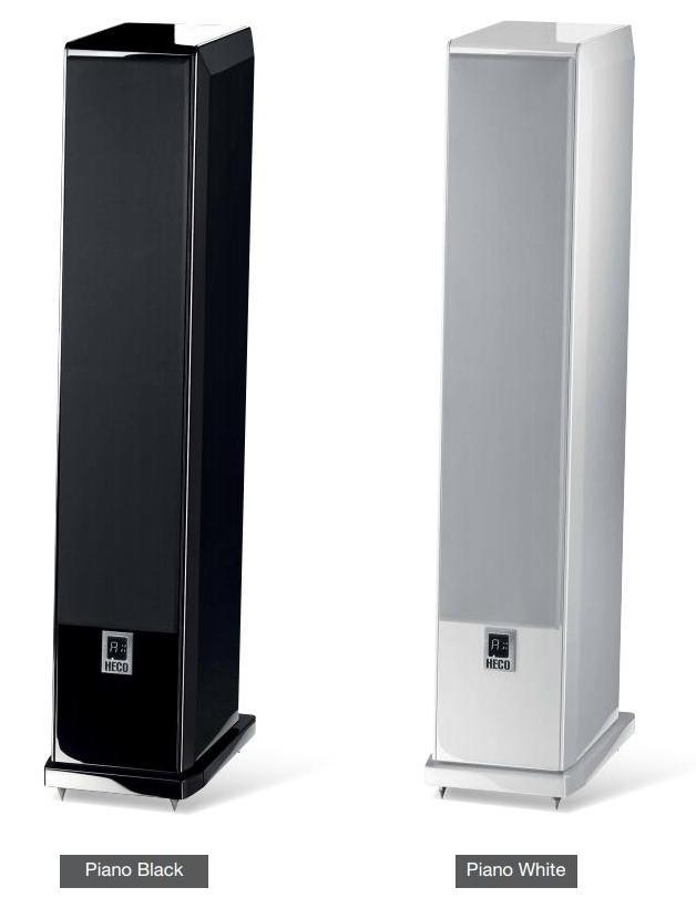 Heco Ascada Tower 600 Barevné provedení: bílá - piano white