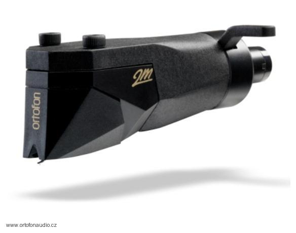 Ortofon 2M Black PnP MK II