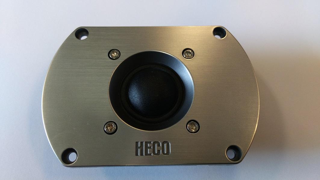 Heco HT 25 K-GE 465 FE