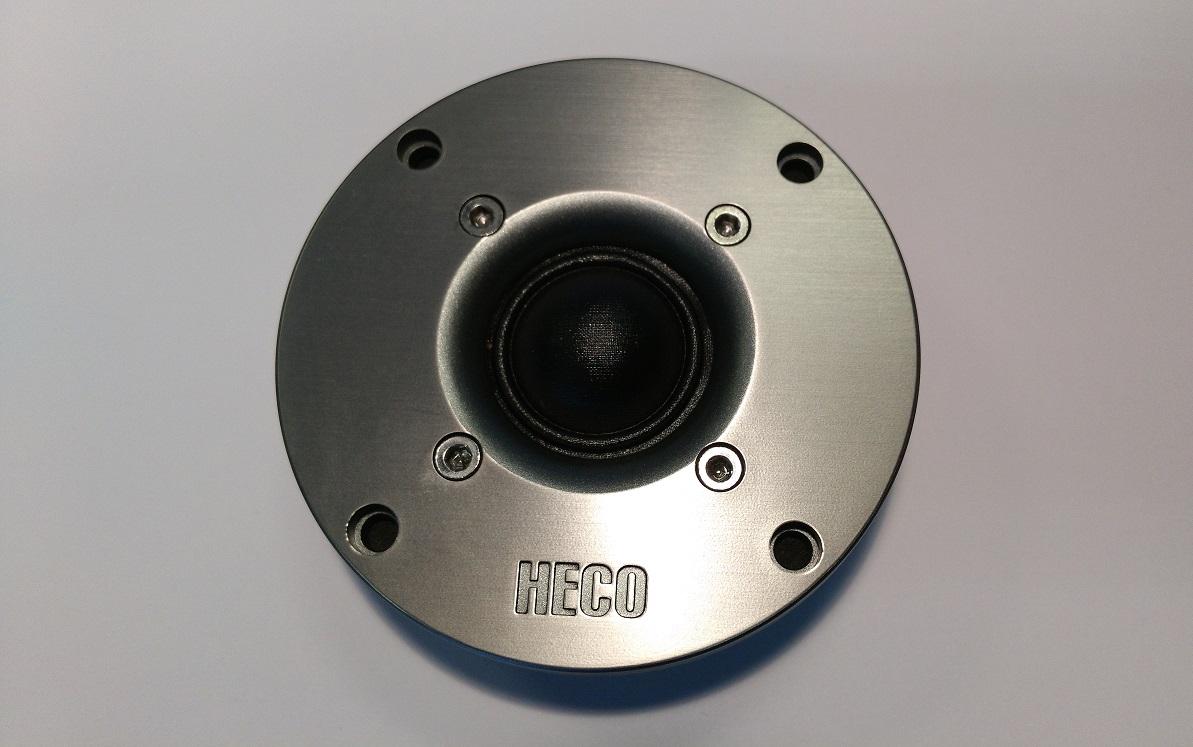 Heco HT 25 K-GE 670 FED