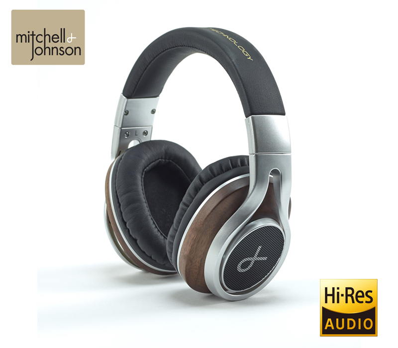 Mitchell & Johnson GL2