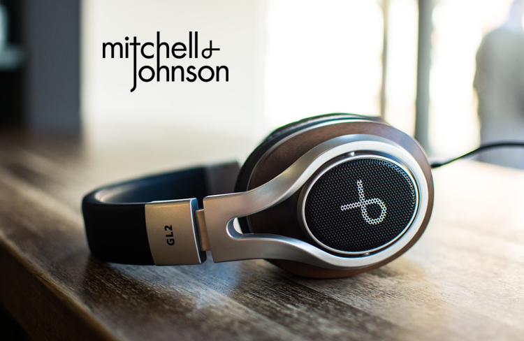 Mitchell & Johnson GL2