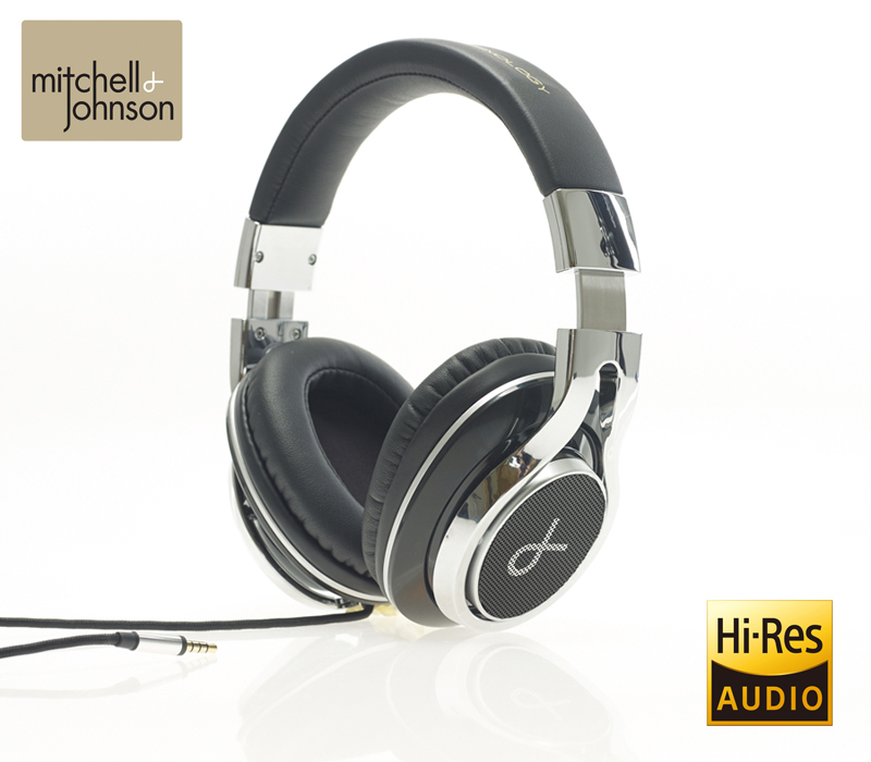 Mitchell & Johnson GL1
