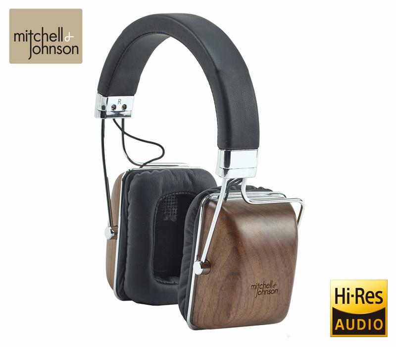 Mitchell & Johnson MJ1
