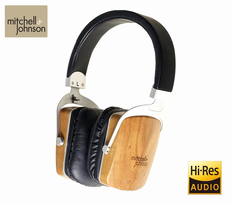 Mitchell & Johnson MJ2