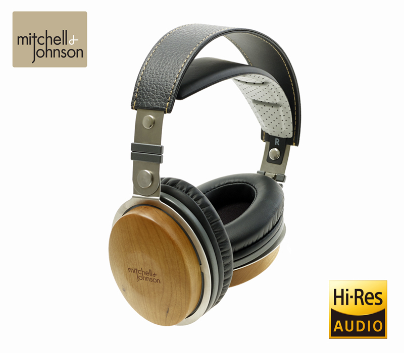 Mitchell & Johnson JP1 DJ