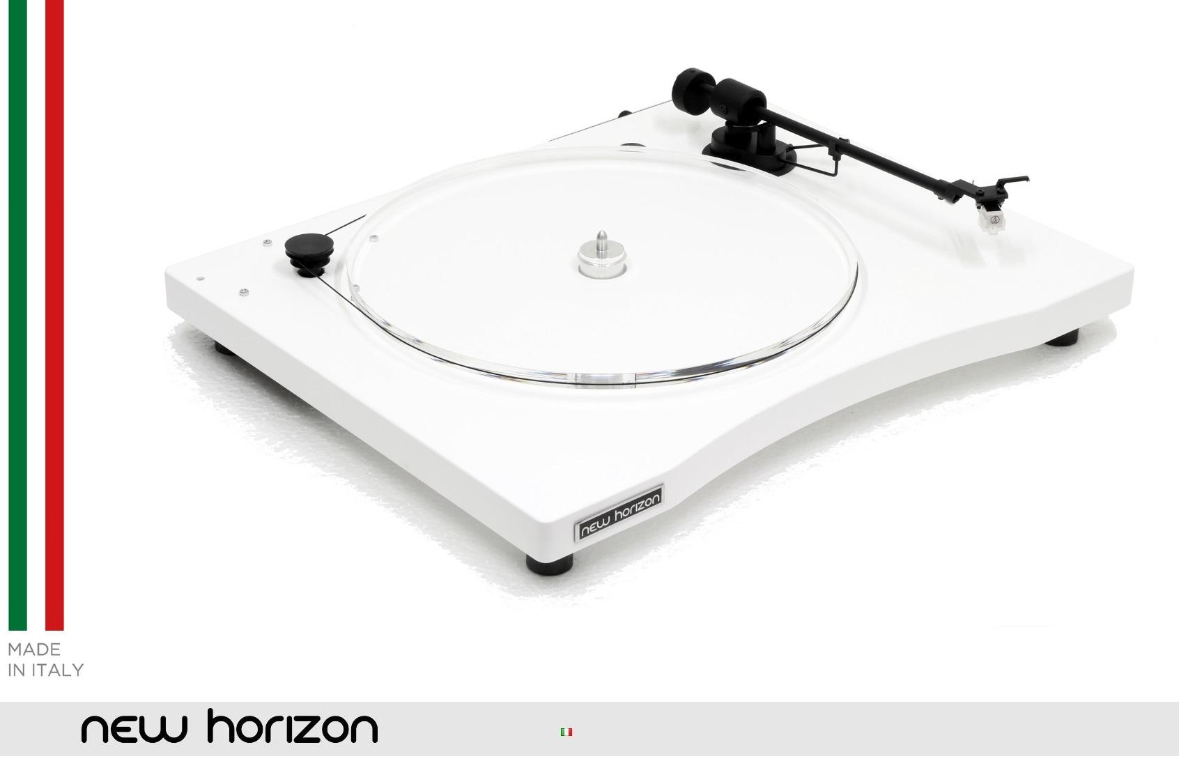 New Horizon GD1 Black