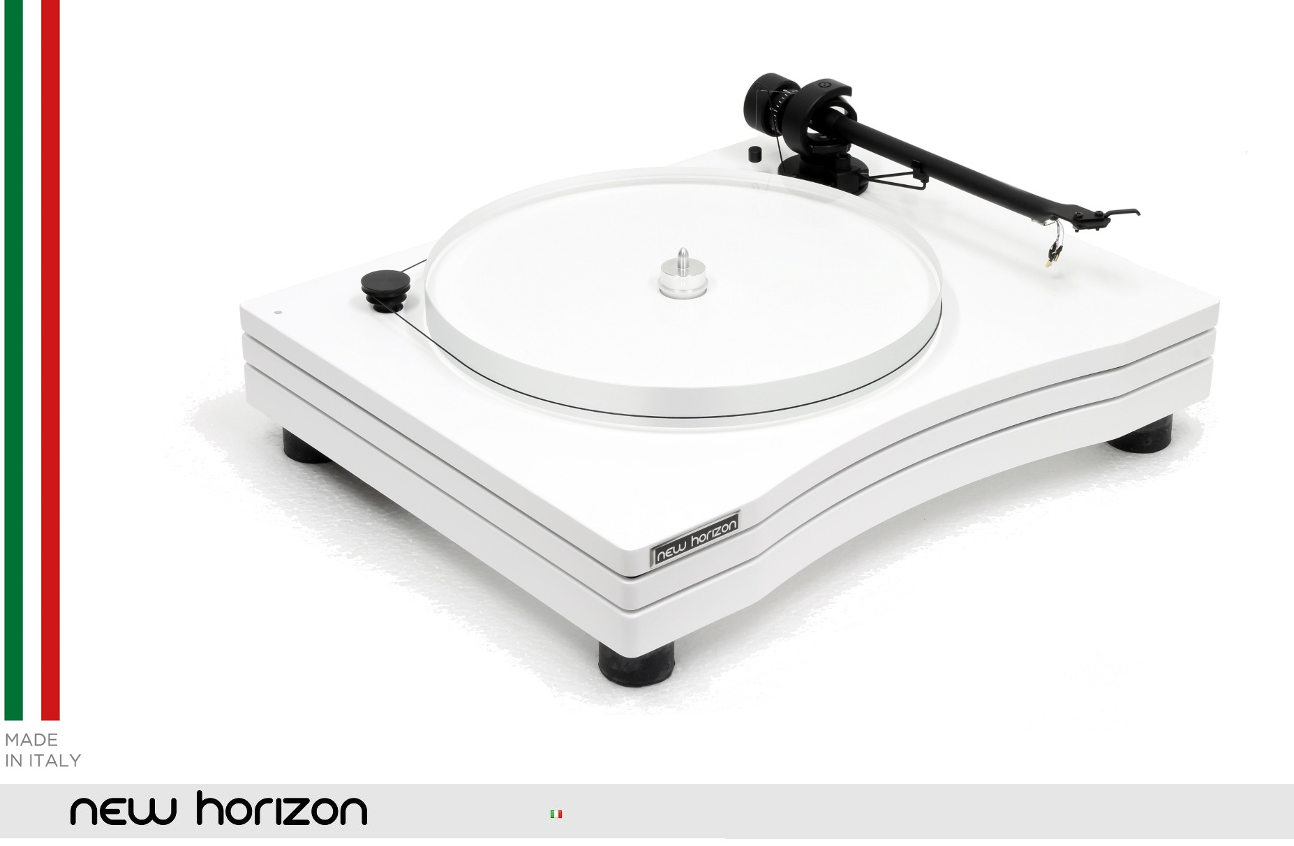 New Horizon GD3 White
