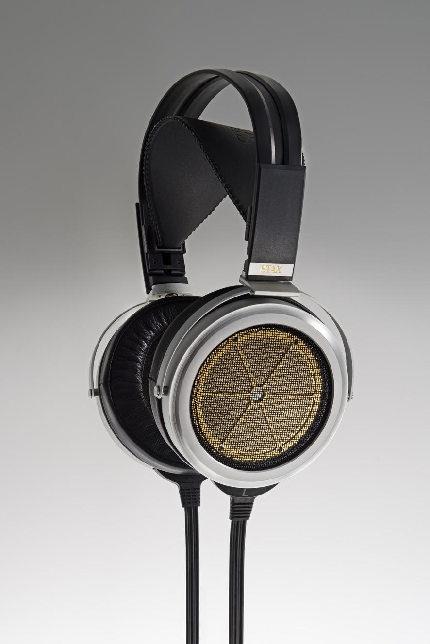 Stax SR-009S