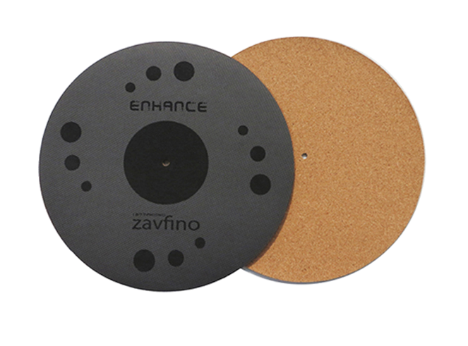 1877PHONO Zavfino - Fusion Mat Support absorbant