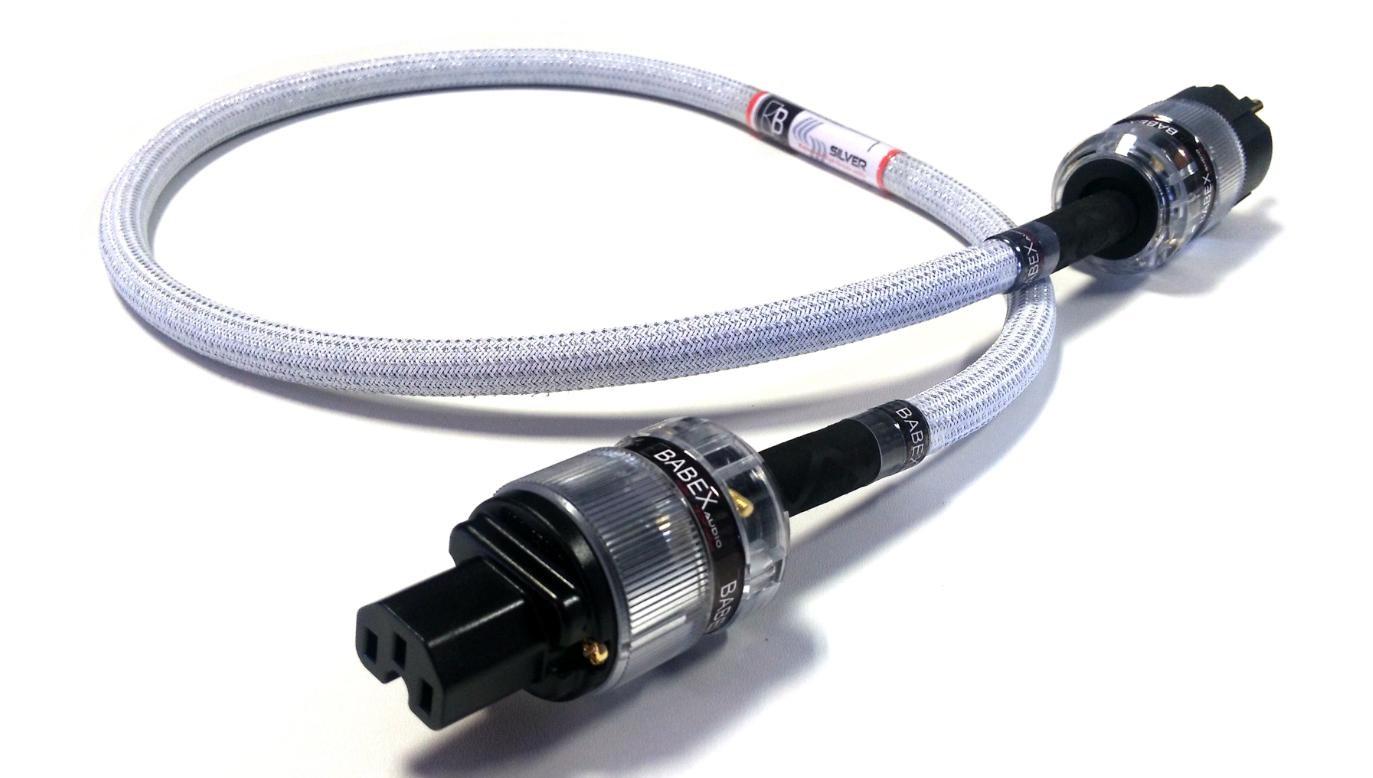 BABEXaudio - Young POWER S Délky kabelů: 1,5 m