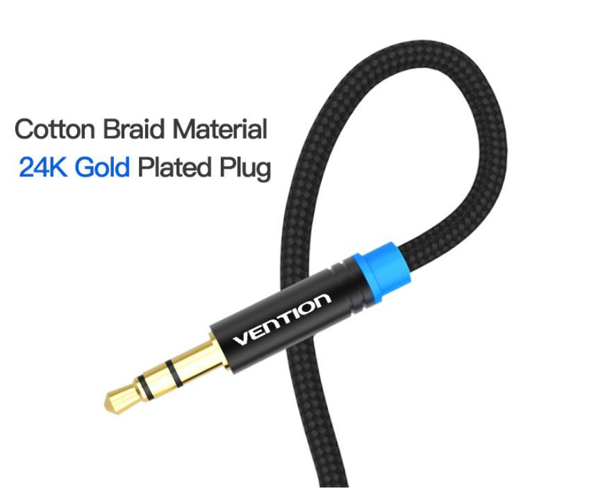 Vention VAB-B06 Délky kabelů: 1,5 m