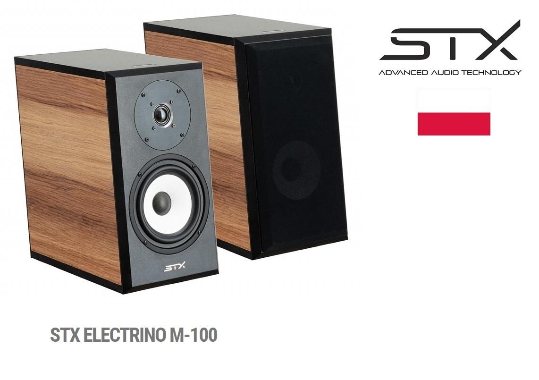 STX ELECTRINO M-100 Barevné provedení: murano