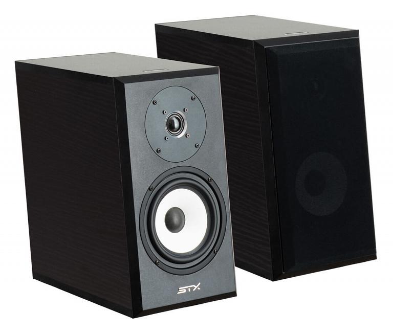 STX ELECTRINO M-100 Barevné provedení: černé