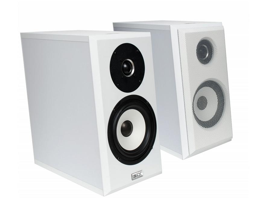 STX ELECTRINO M-100 Barevné provedení: bílá - white