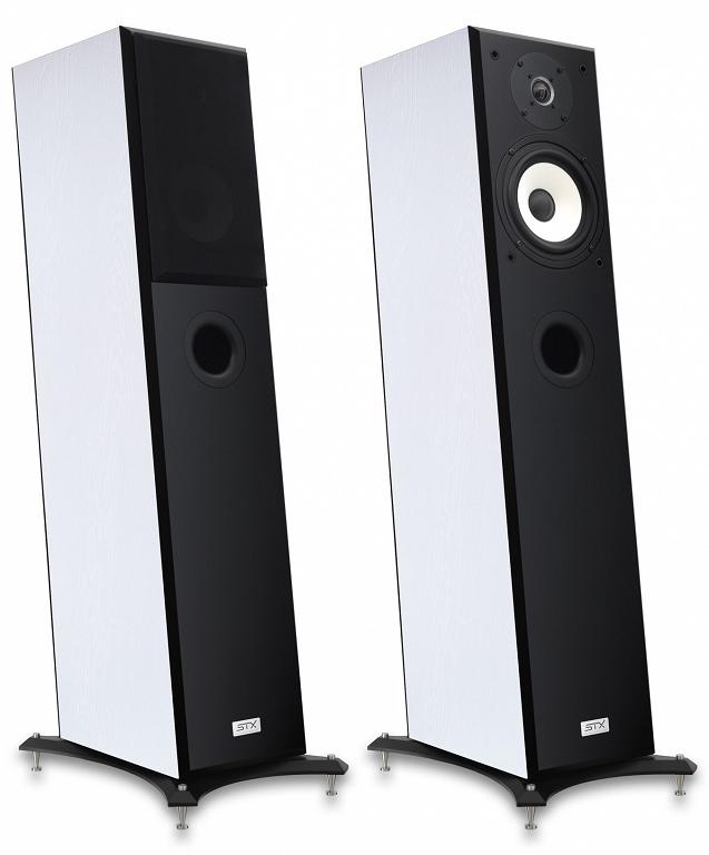 STX ELECTRINO M-150 Barevné provedení: bílá - white