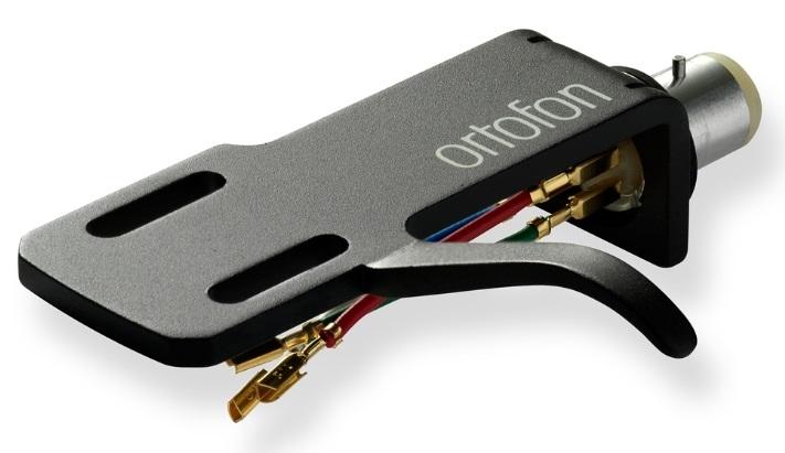 Ortofon SH-4 Headshell Barevné provedení: černé - BK