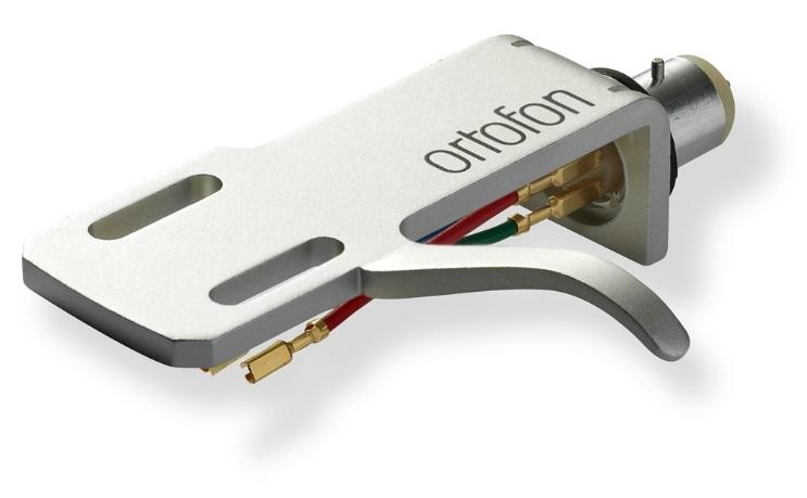 Ortofon SH-4 Headshell Barevné provedení: stříbrné - S