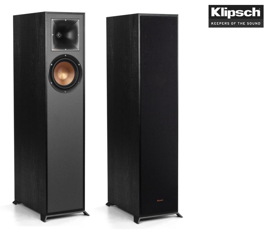 Klipsch R-610F