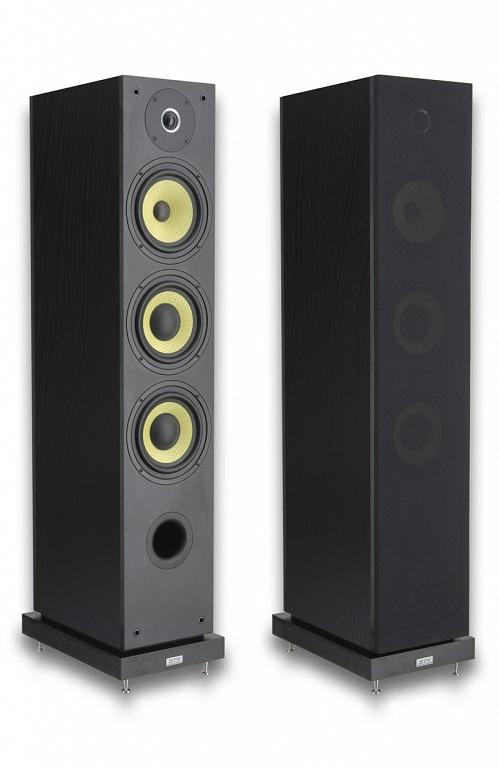 STX FS-250 Barevné provedení: černá - black