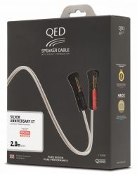 QED Silver Anniversary reprokabel, 2m