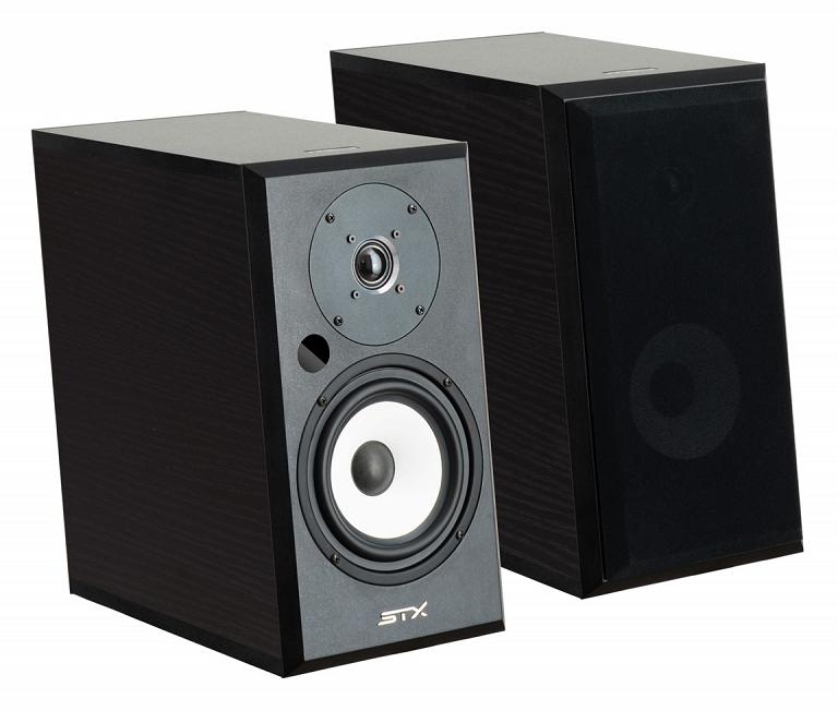 STX ELECTRINO M-100 Active Black