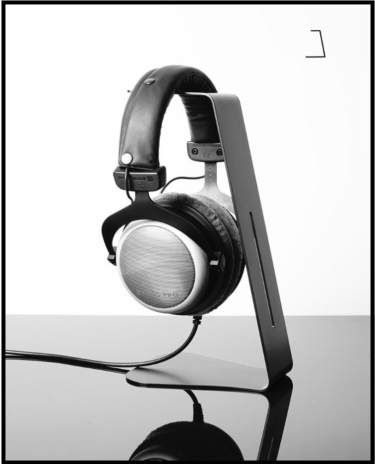 Lomic Headphones Stand