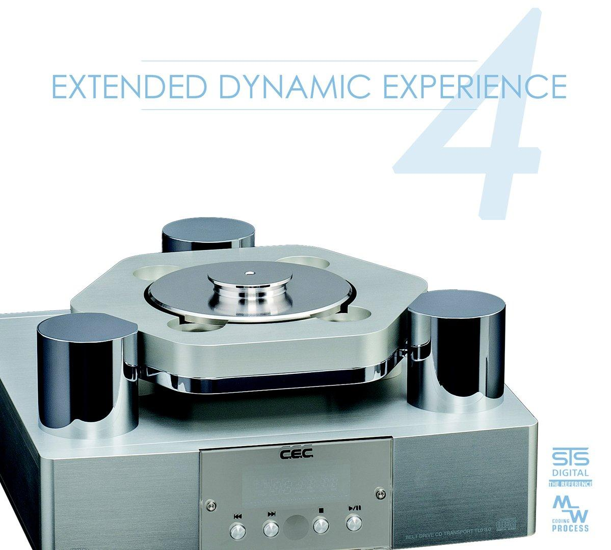 STS Digital - EXTENDED DYNAMIC EXPERIENCE 4