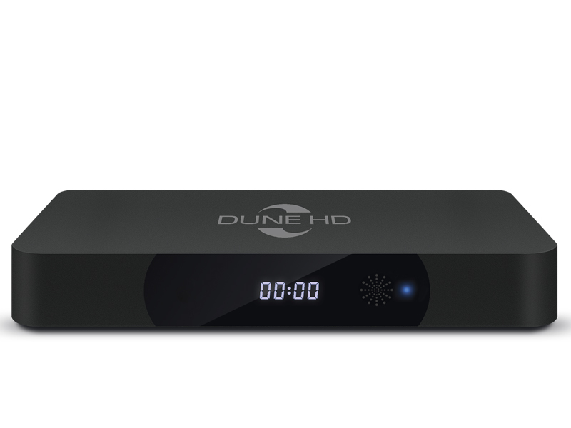 DUNE HD - PRO 4K