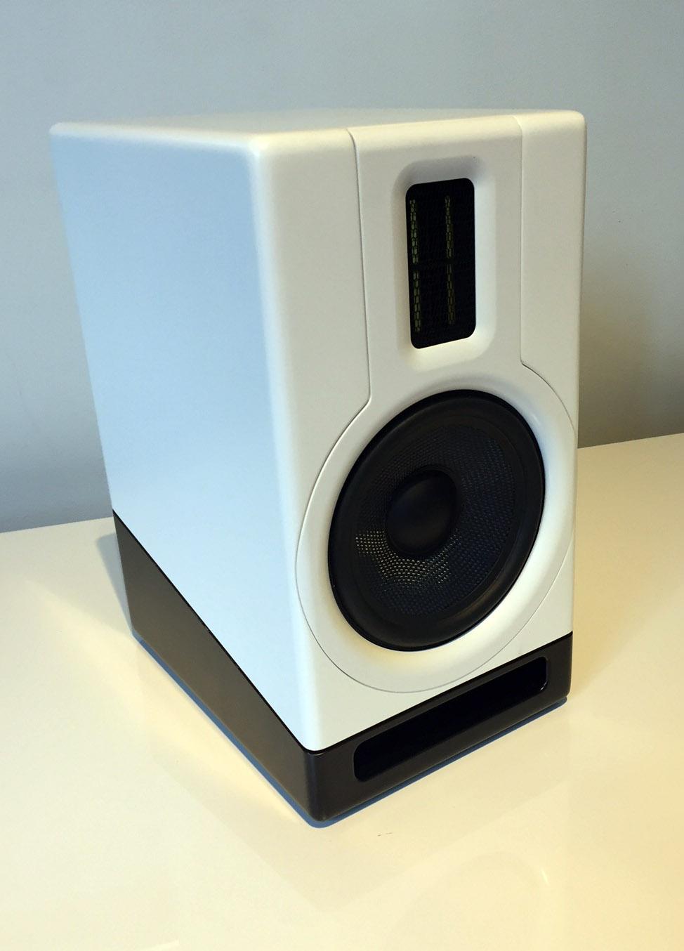 Scansonic MK-5 Barevné provedení: white